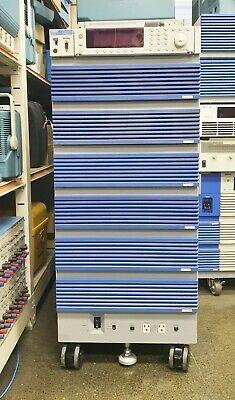 Kikusui Pcr6000le Ac Power Supply 6kva 60a30a