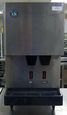 Hoshizaki Dcm-270bah-os Ice And Water Dispenser