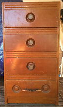 Old Wooden Drawers West Tamworth Tamworth City Preview