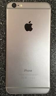 iPhone 6 Plus 128GB Space Grey Bell Post Hill Geelong City Preview