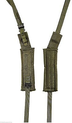 - Rothco 2269 Olive Drab Military Enhanced ALICE Pack Shoulder Straps