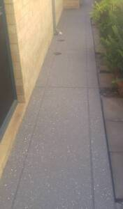 South West decorative concrete resurfacing - Spray On Granite Balingup Donnybrook Area Preview