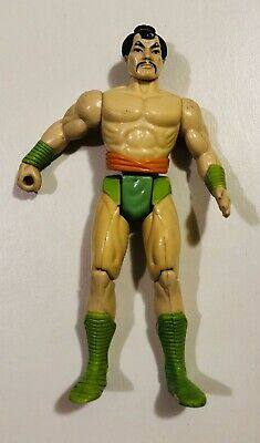 Vintage 1986 Kenner DC Super Powers Samurai Action Figure