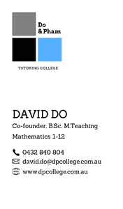 HSC Maths Tutoring - Experienced Teacher 98.70ATAR