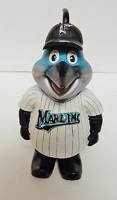 Billy Marlin Bank Atlantic Florida Marlins Team Mascot 7  W Original Stickers