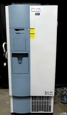 Thermo Forma 8604 86c 8600 Series Laboratory Specimen Upright Ult Freezer