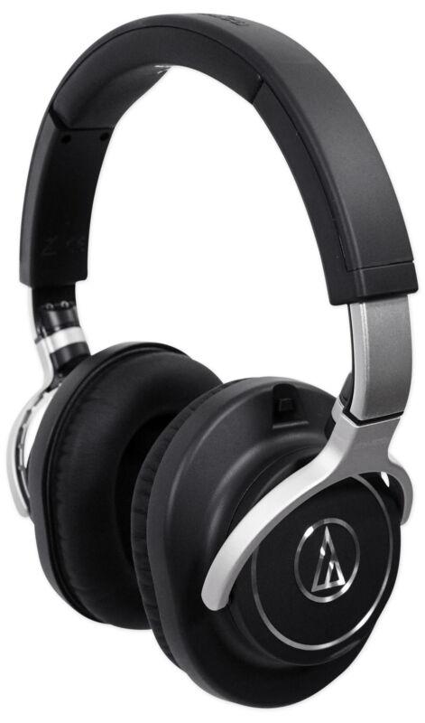 Audio Technica ATH-M70x Closed-Back Professional Monitor Headphones ATHM70x
