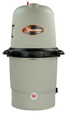 Hayward XStream 150 Sq. Ft. CC1500 Above Ground Swimming Pool Cartridge Filter Xstream Cartridge Filter