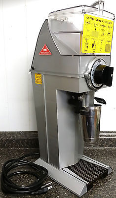 MAHLKONIG KENIA Commercial Coffee Grinder, K32/10 Great For Retail Shops& Bakery