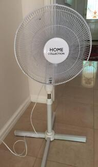 HOME PEDESTAL FAN