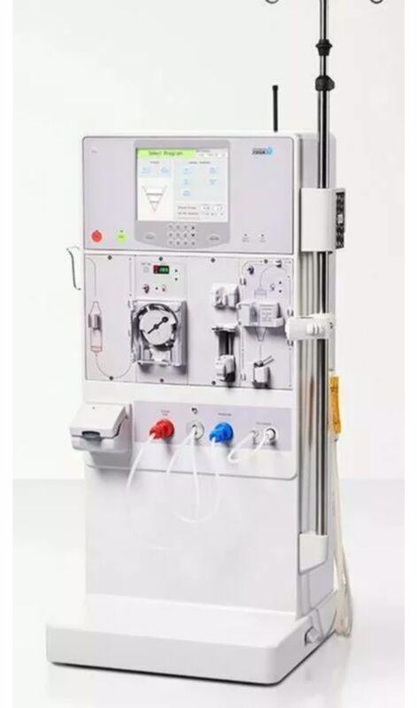 Fresenius 2008K Dialysis Machine Working Used Hemodialysis Kidney