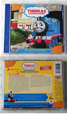 THOMAS & SEINE FREUNDE (13) Thomas hat eine gute Idee .. 2009 Sony