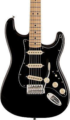 Купить Fender - Fender Special Edition Standard Stratocaster Electric Guitar Black