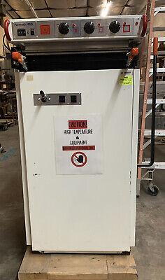 Formech 450 Vacuum Formerthermoforming Machine