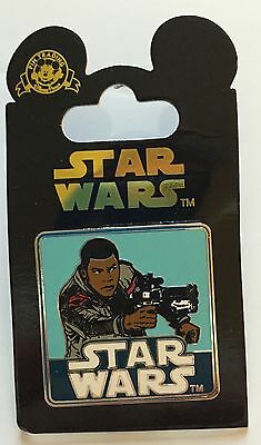 FINN From Star Wars The Force Awakens Pin Disney