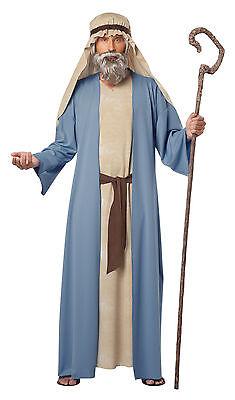 Noah Herdsman Biblical Religious Bible Christmas Adult Costume - Adult Xmas Costumes