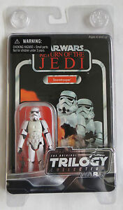 Star Wars Vintage OTC Figures (2004, sealed, sold seperately)