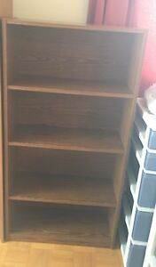bookcase ikea billy