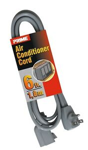 Prime cord for fridge, stove, dishes and aircondition heavy duty