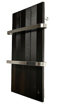 Elektro-badheizkörper (Handtuchtrockner-Elektrischer,Badheizkörper *5 Jahre GARANTIE * 400-750 W)
