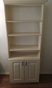 Shelving and drawer unit