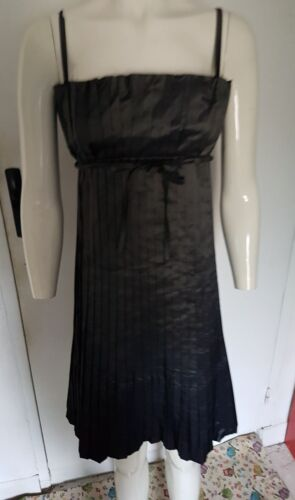Superbe robe agnes b tbe taille 40