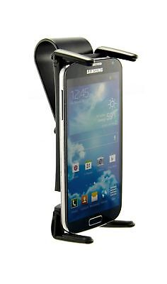 Arkon Sun Visor Car Phone and Midsize Tablet Holder Mount for iPhone X 8 7 (Arkon Sun Visor Mount)