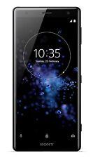 Sony Xperia XZ2 Compact 64GB H8324 Dual Sim - Black