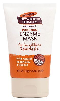 Palmer s Cocoa Butter Formula Purifying Enzyme Mask 4 25 oz