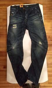 G-Star Raw - Arc 3D Loose Tapered jeans