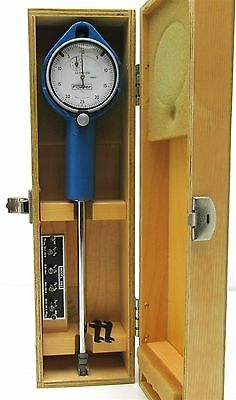 New Fowler 52-540-150 0.5-1 Dial Bore Gage