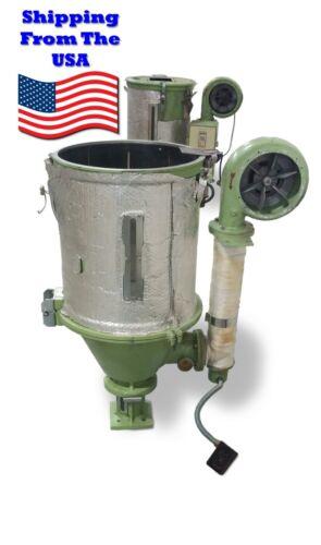 Plastic Hopper-Dryer For Manufacturing