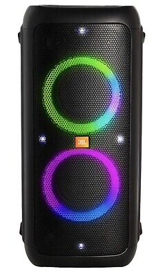 JBL PARTYBOX 300 Open Box Bluetooth Speaker No Box