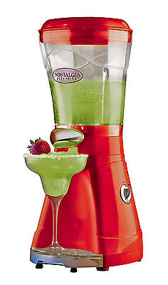 64 oz MARGARITA SLUSHIE MAKER ~ DAIQUIRI MACHINE & FROZEN DRINK BLENDER ~ MSB-64 for sale  Green Bay