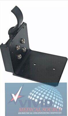3500 Pump (Medfusion 3500 Syringe Pump Poleclamp Mount Bracket Back Plate Assembly 1 Yr)