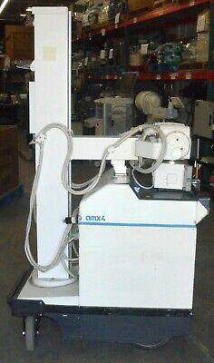 Ge Healthcare Amx 4 Portable X-ray Unit
