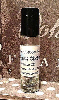 Rose Quartz~10ml Designer PERFUME BODY OIL STRONG Scented FRAGRANCE  Rose Perfume Body Oil