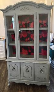 Fabulous China Cabinet