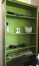 Bookcase (Painted green) Ashfield Ashfield Area Preview