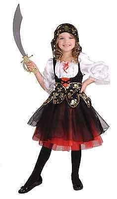 Lil Pirate Treasure Child Costume](Treasure Costume)