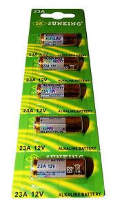 Pile batterie alkaline 23a 12v pila batteria alcalina per - Pila 23a 12v ...
