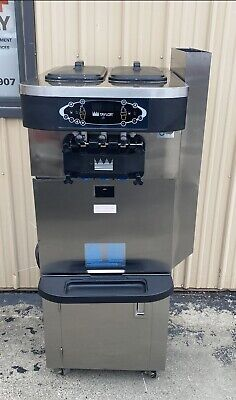 Taylor C723-33 Ice Cream Machine 3 Phase Used Great Condition