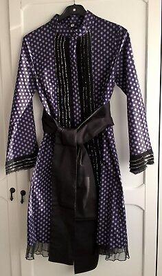 Magnifique Robe Almatrichi Taille 40 NEUVE avec ETIQUETTES