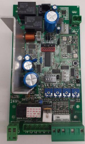 Ditec Code Electric Gate Control Panel