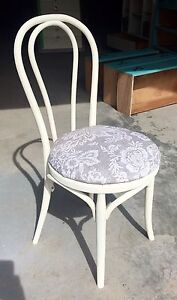 Refinished chair!