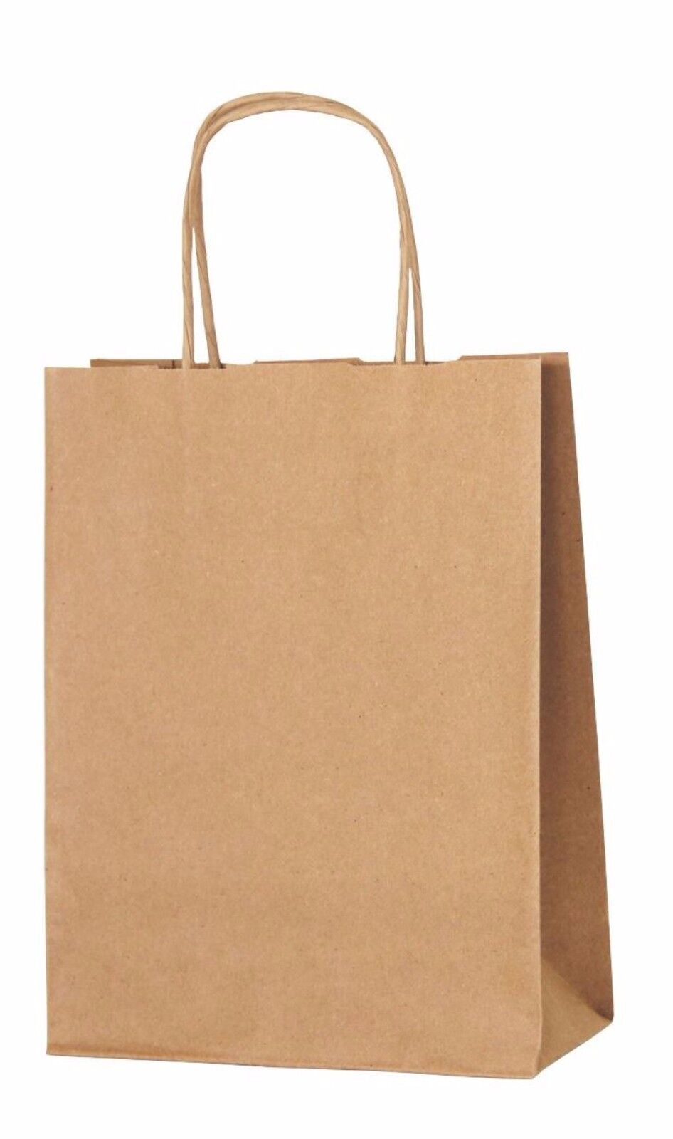 Bright Paper Party Bags Gift Bag With Handles