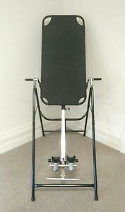 BIOTEC INVERSION GRAVITY TABLE.  BACK SWING.  ONLY $45 !!! Kew Boroondara Area Preview