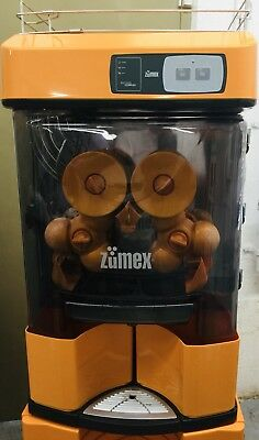 Zumex Versatile - Commercial Citrus Juicer - Used