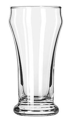 Libbey Beer Tasting Sampler Pilsner Glass, 6oz (#16) - Set of 4