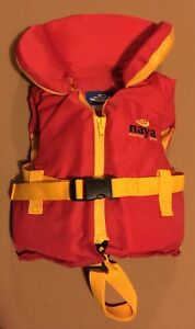 Infant/ Toddler Lifejacket